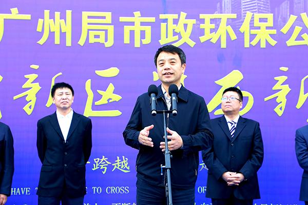 西咸新区党工委委员、沣西新城党委书记、管委会主任刘宇斌.JPG