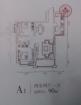 锦园曲江龙邸A12室2厅1卫90.00㎡
