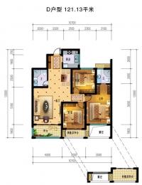 0厅 户型图