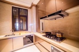 267㎡-厨房1