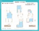保利·锦悦和府花语庭院B1室1厅1卫143.00㎡