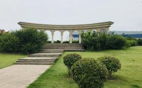 新寺遗址公园